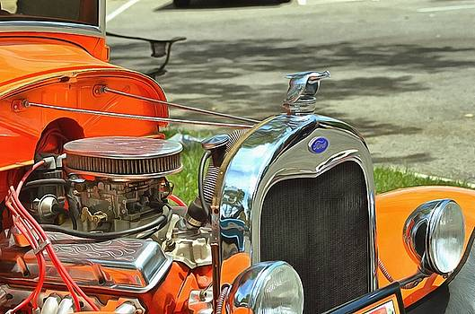 Cindy Nunn - Vintage Cruisers 88
