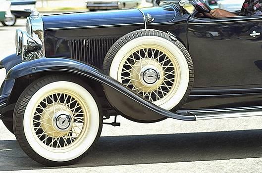 Cindy Nunn - Vintage Cruisers 93