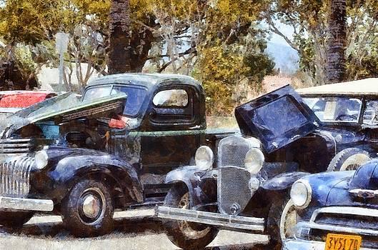 Cindy Nunn - Vintage Cruisers 97
