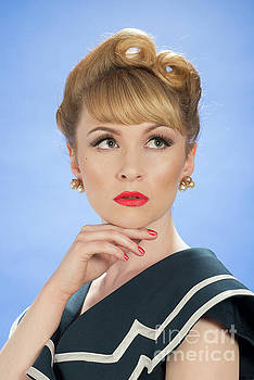 Vintage Glamour by Amanda And Christopher Elwell