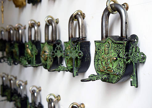 Sumit Mehndiratta - Vintage locks