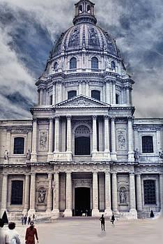 Cindy Boyd - Vintage Napoleons Tomb