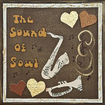 Vintage Soul Music  by Alison Quine