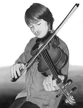 Viola Master by Ferrel Cordle