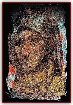 Freddy Kirsheh - Virgin Mary 2