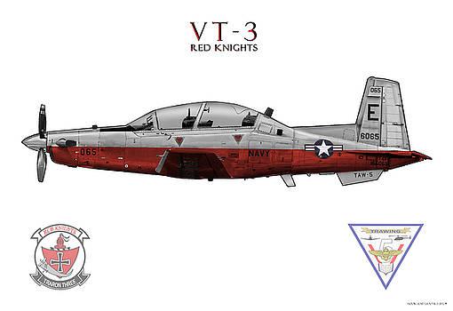 Vt-3 by Clay Greunke