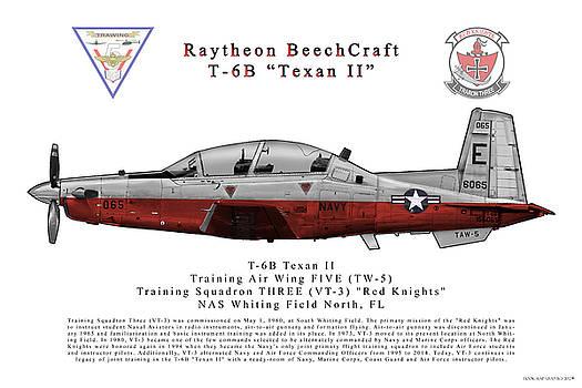 VT-3 Squadron Custom by Clay Greunke