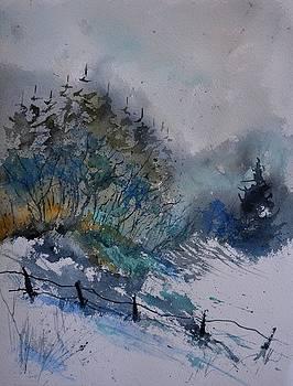 Waetrcolor 711081 by Pol Ledent