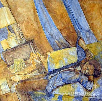 Wakeful Sleep by Charles M Williams