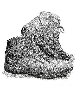 Walk a Mile in my Shoes-John Casanover MS Project by Michael Volpicelli