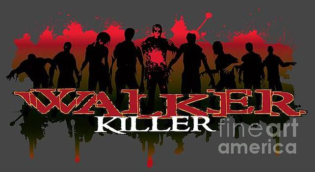 Walker Killer by Rob Corsetti