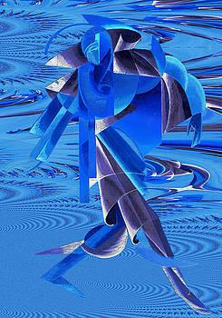 Walking On Water by Robert G Kernodle