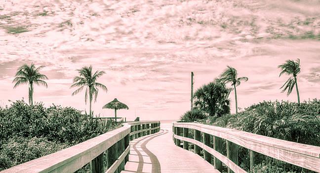 Walkway to the Beach by Robert FERD Frank