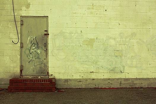 Wall by Dana Flaherty