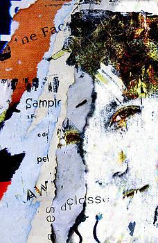 Wallface by Kelidon Skellig