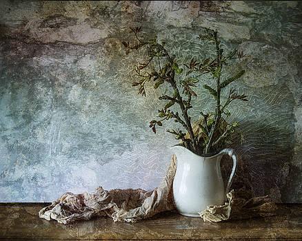 Walnut Branch  by Nichon Thorstrom