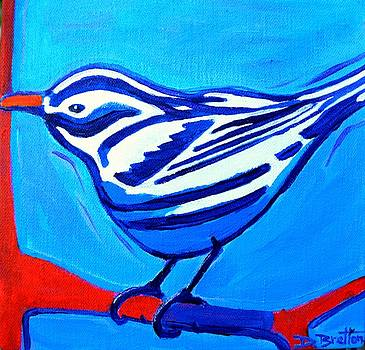 Warbled by Debra Bretton Robinson