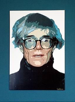 Warhol by Samitha Hess