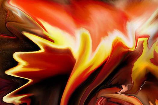 Warm Explosion by Sistah J
