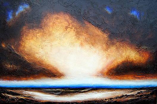 Warmth of the evening sun 2 by Pawel Przemyslaw Pyrka