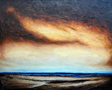 Warmth of the evening sun 3 by Pawel Przemyslaw Pyrka