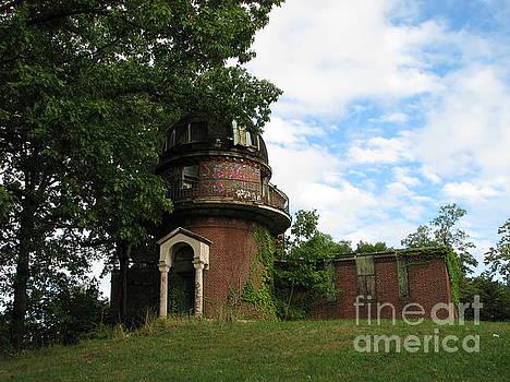 Warner and Swasey Observatory 6 by Michael Krek