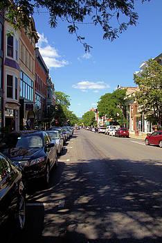 Warren Street Staten Island Ny