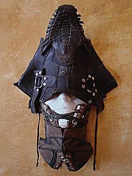 Warrior de noble linaje. by Jorge Porras