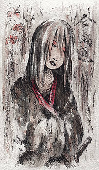 Warrior Heart by Rachel Christine Nowicki