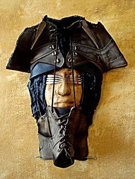 Warrior Imaginarium by Jorge Porras