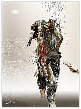 Warrior Torso by James VerDoorn