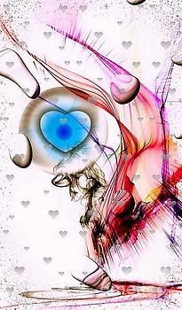 Watchful Heart by Nico Bielow by Nico Bielow