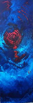 Water and Blood by Dheeraj Verma