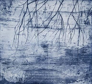 Calum McClure - Water   Benmore