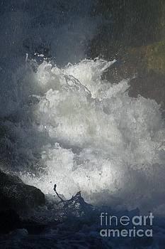 Water Fury 3 by Jean Bernard Roussilhe