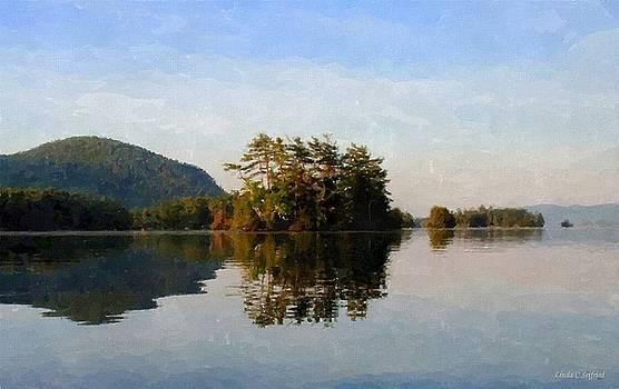 Water Like Glass by Linda Seifried