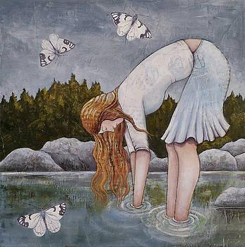 Water Prayer by Sheri Howe
