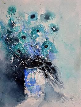 Watercolor 612172 by Pol Ledent