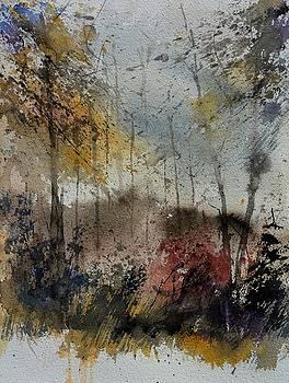 Watercolor 615052 by Pol Ledent