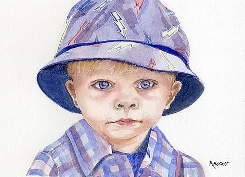 Lucas by Marsha Elliott