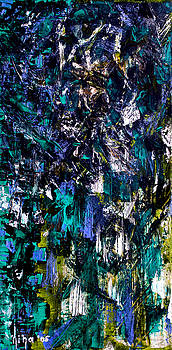 Waterfall Of Wishes by Nina Nabokova