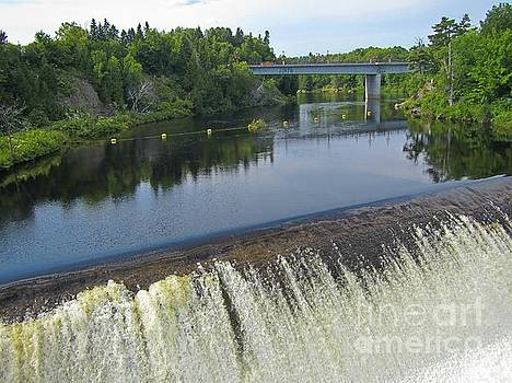John Malone - Waterfalls and Still Waters