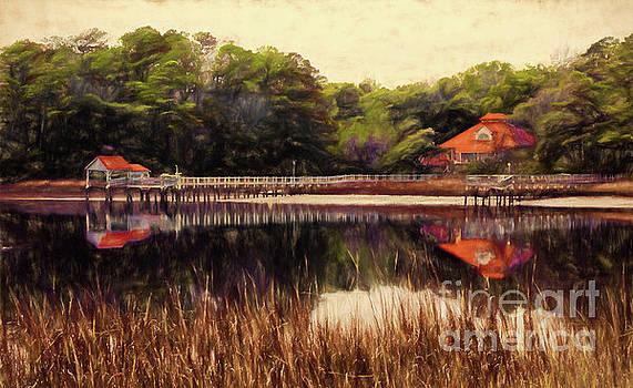 Dan Carmichael - Waterfront Paradise
