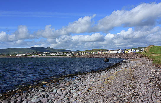 Waterville, County Kerry by Aidan Moran