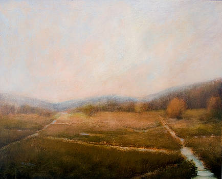 Jan Blencowe - Waterways
