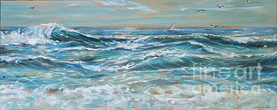 Waves and Wind by Linda Olsen