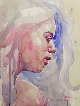 WC Portrait 1618 by Becky Kim