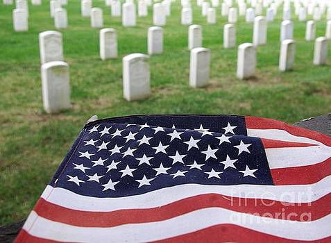 We Salute You by John S