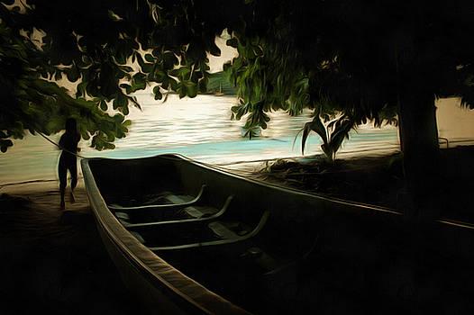 We take this boat by Ashish Agarwal