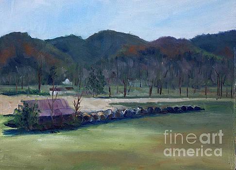 Wears Valley, TN by Janet Felts
